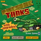 Круті танки