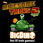 Круті танки 2: Захоплення території