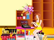 Переробки магазин косметики