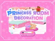 Кімната принцеси переробки