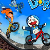 Аніме гонки на мотоциклах