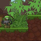 Війна: стрілялки проти зомбі