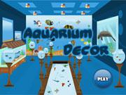 Облаштування акваріума