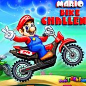 Гонки на мотоциклах з Маріо