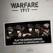 Війна 1917