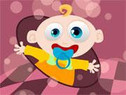 Дитячі догляд за малюками
