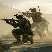 Війна: битва в тіні