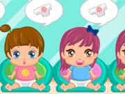 Догляд за малюками на швидкість