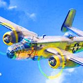 Літаки Війна