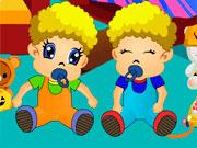 Догляд за близнюками