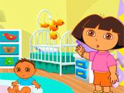 Даша і малюки