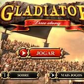 Гладіатор - Реальна Битва