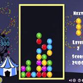 Тетріс кульки