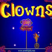Дитячі кульки: Цирк