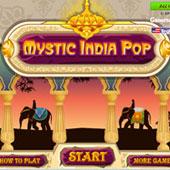 Магічні індійські кульки