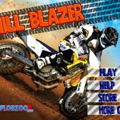 Божевільні гонки на мотоциклах
