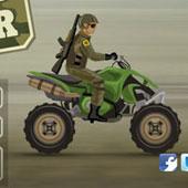 Військові гонки на мотоциклах