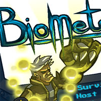 Биометалл