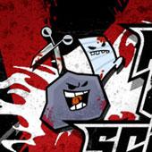 Бійки: Камінь ножиці папір