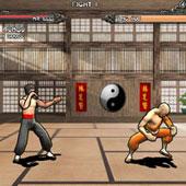 Бійки 3д: Кунг Фу