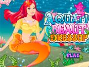 Підводний салон краси