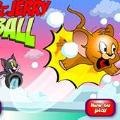 Том і Джеррі Ігри Бійки