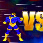 Бійки Супергероїв