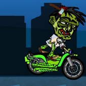 Наїзник зомбі