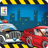 Поліція на дорогах