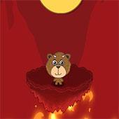 Пекельний ведмідь