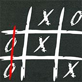 Хрестики і нулики