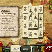 Логічні ігри: Маджонг