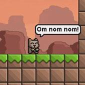 Логічні бродилки: Кіт і бургер