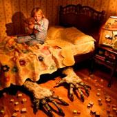 Страшні сни