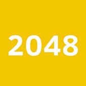 2048 - Захоплююча Головоломка