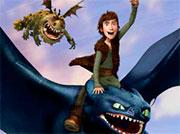 Як приручити дракона бродилки