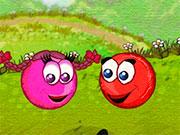 М'ячики бродилки