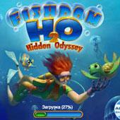 Пошук предметів під водою