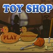 Збери іграшки