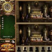 Шерлок Холмс і пошук предметів