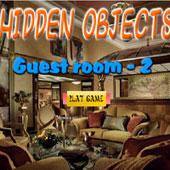 Пошук предметів в готелі