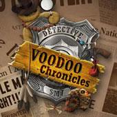 Хроніки Вуду - перший пошук