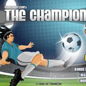 Футбол: Кубок чемпіонів 3D