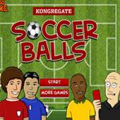 Футбол: Разозли суддю
