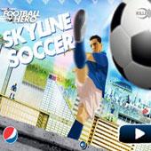 Футбол разом із пепсі