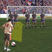 Футбол пенальті