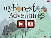 Бродилки по лісі