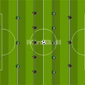 Настільна Гра Футбол
