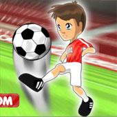 Воротар Футбол