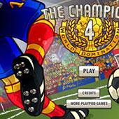 Футбольні Чемпіони